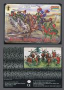Strelets 1.72 scale 0010 Gt. Northern War (1700-1721) Russian Dragoons (1 box)